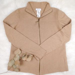 Kate Hill long sleeve sweater